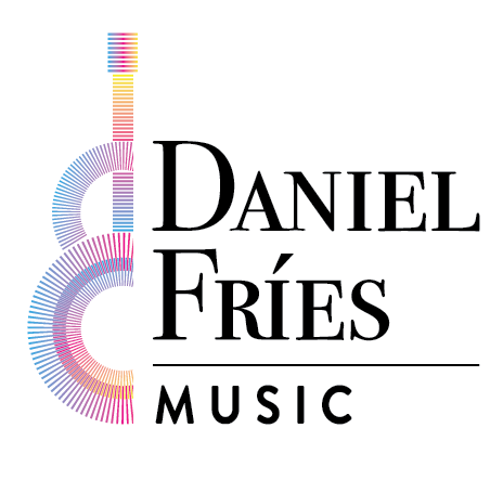 Daniel Fries Spanish Guitar!